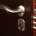 Дверные замки. Общее описание и необходимость установки